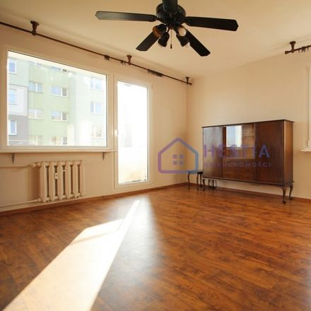 Rent this 3 bed apartment on Europejska in 71-034 Szczecin, Poland