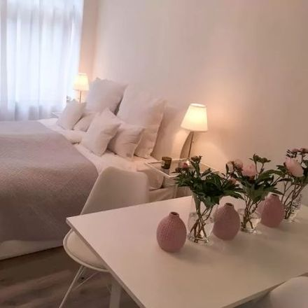 Rent this 1 bed apartment on Friesenstraße 63-67 in 50670 Cologne, Germany