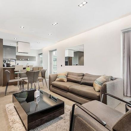 Rent this 3 bed apartment on 16 Babmaes Street in Babmaes Street, London