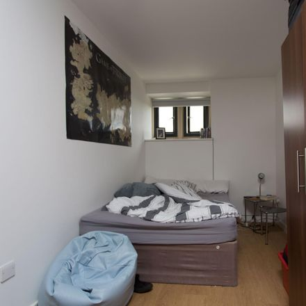 Rent this 5 bed room on Oxford Street in Sheffield S6 3FG, United Kingdom