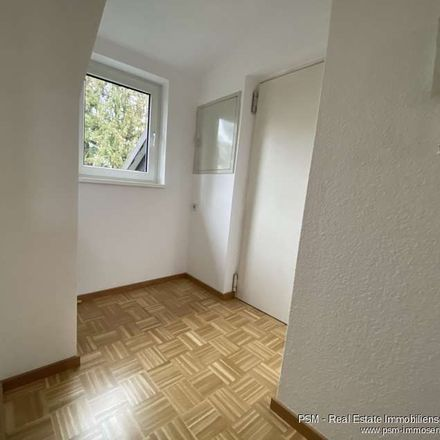 Rent this 1 bed loft on Goldackerweg 20 in 61440 Oberursel, Germany