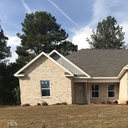Rent this 4 bed house on Maureen Ct in Macon, GA