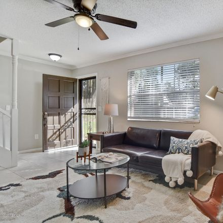 Rent this 2 bed condo on 8202 Oxford Forest Drive in Jacksonville, FL 32217