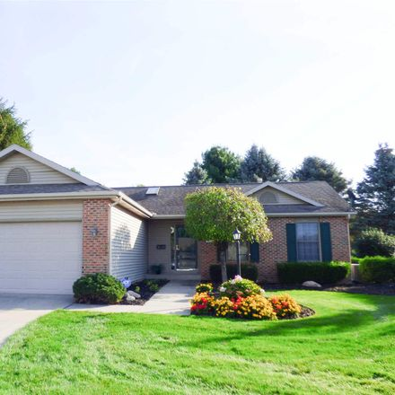 Rent this 3 bed condo on Maple Court in South Bend, IN 46614