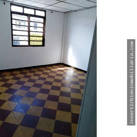 Rent this 3 bed apartment on El Duro de la Pizza in Calle 21, San José