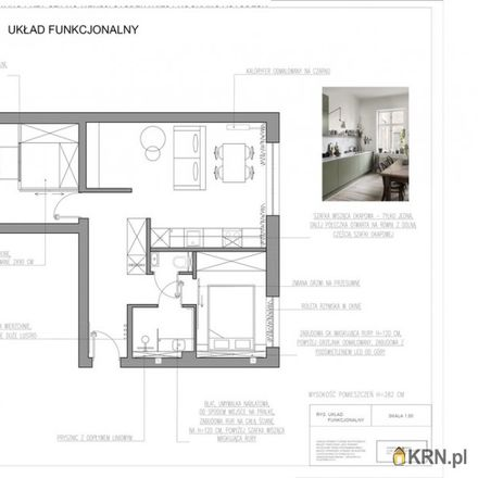 Rent this 3 bed apartment on Aleja Prymasa Tysiąclecia 60/62 in 01-424 Warsaw, Poland