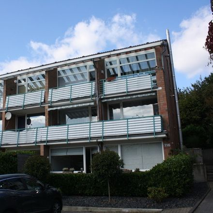 Rent this 2 bed apartment on Gouleystraße 116 in 52146 Würselen, Germany