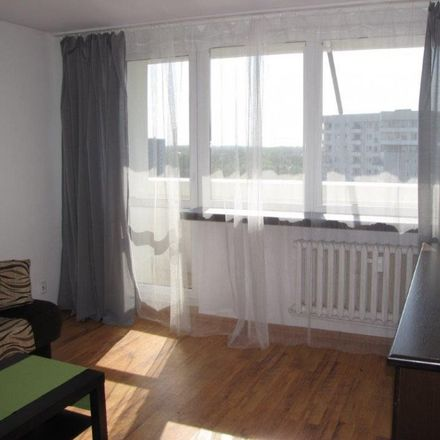 Rent this 1 bed apartment on Lidl in Bolesława Chrobrego 3, 40-881 Katowice