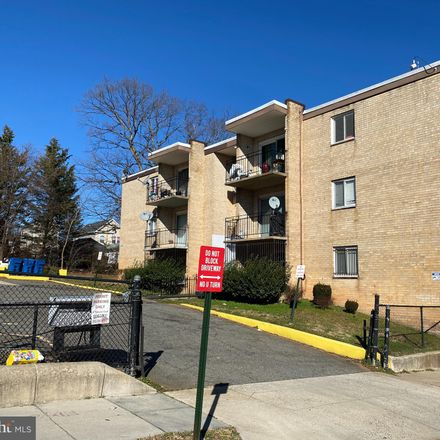 Rent this 2 bed condo on Marshall Heights in 5106 F Street Southeast, Washington