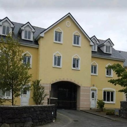 Rent this 2 bed apartment on unnamed road in Loughrea Urban ED, County Galway