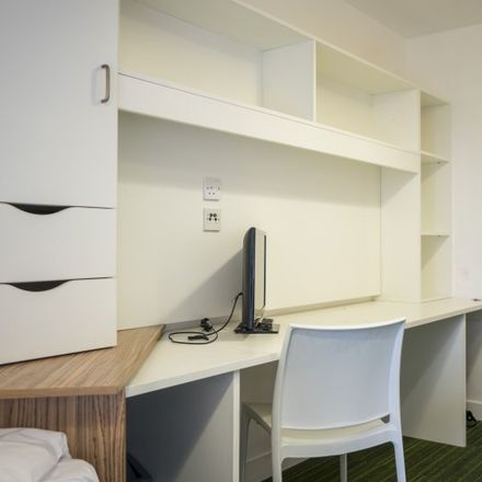 Rent this 1 bed apartment on The Curve in 14 Fieldgate Street, London E1 1ES