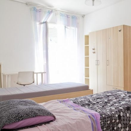 Rent this 2 bed room on BNL in Ciclabile Tuscolana, 00175 Rome RM