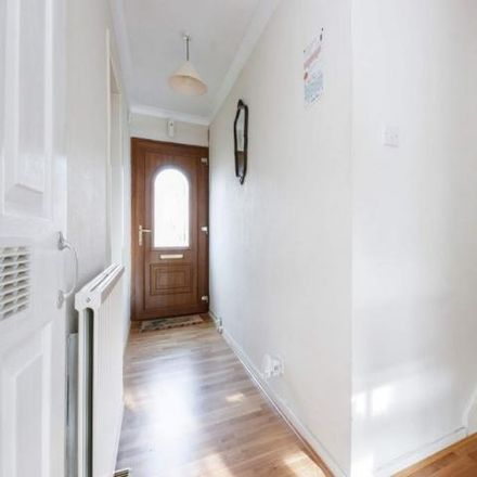 Rent this 3 bed house on Buckstone Green in City of Edinburgh EH10 6UF, United Kingdom