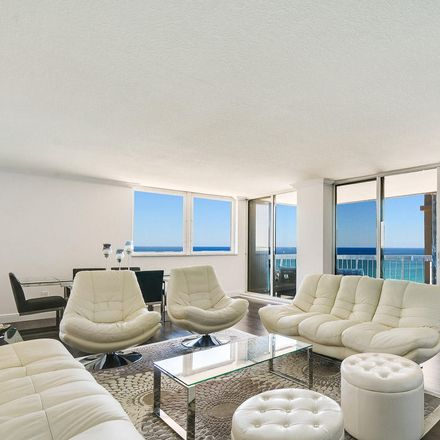 Rent this 2 bed apartment on North Ocean Drive in Riviera Beach, FL 33404