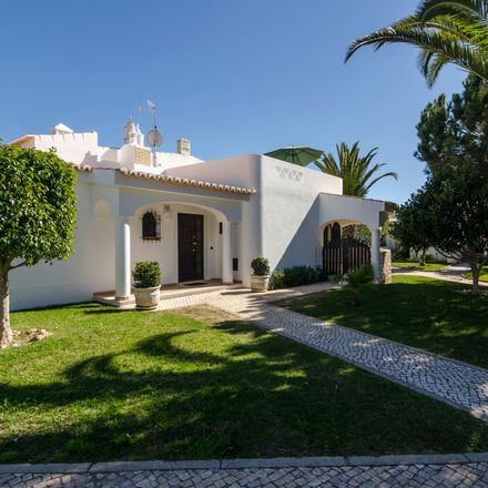 Rent this 2 bed house on Porches in Lagoa, Portugal