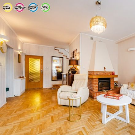 Rent this 7 bed house on Wały Jagiellońskie 22 in 80-853 Gdansk, Poland