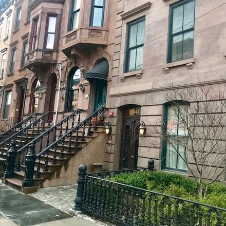 Rent this 3 bed apartment on 1042 Bloomfield Street in Hoboken, NJ 07030