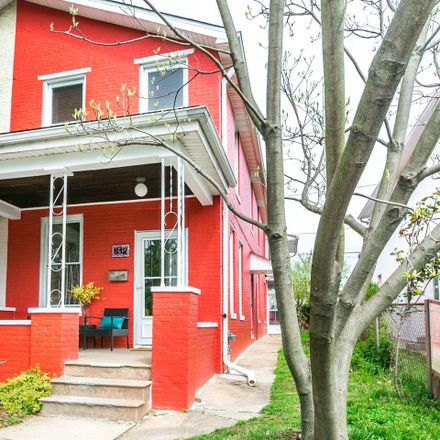 Rent this 2 bed house on 812 West 33rd Street in Baltimore, MD 21211