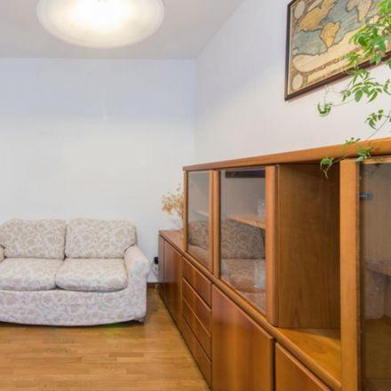 Rent this 2 bed apartment on Mercatino in Via Gianfranco Zuretti, 60