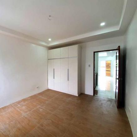 Rent this 4 bed house on Delos Reyes in Quezon City, 1109