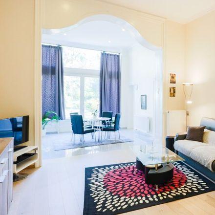 Rent this 1 bed apartment on Embassy of the Lao People's Democratic Republic (Laos) in Avenue de la Brabançonne - Brabançonnelaan 19-21, 1000 Ville de Bruxelles - Stad Brussel