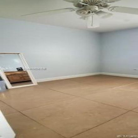 Rent this 3 bed condo on 1124 Northwest 125th Place in Lil Abner Mobile Home Park, FL 33182