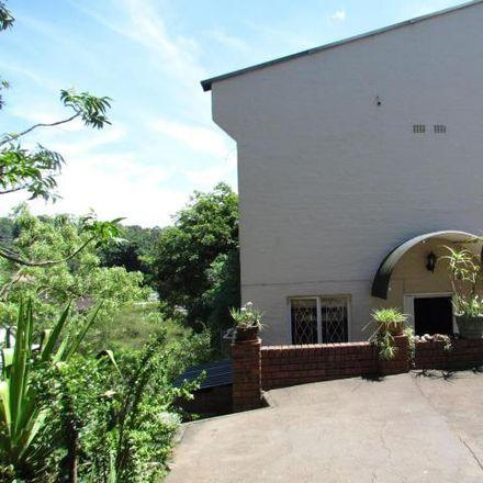 Rent this 2 bed house on Langalibalele Street in Msunduzi Ward 27, Pietermaritzburg