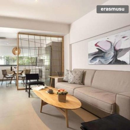 Rent this 1 bed apartment on Apollonos in Athina 105 57, Greece