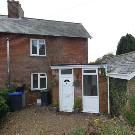 Rent this 3 bed house on Poor Patch in A354, New Forest SP5 4LL
