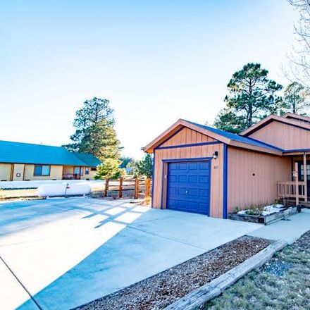 Rent this 2 bed apartment on Pagosa Springs