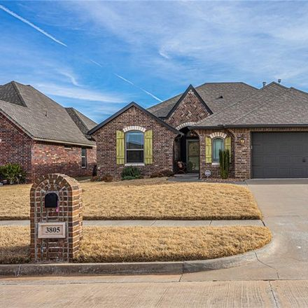 Rent this 3 bed house on Norman