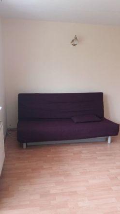Rent this 1 bed room on Księdza Józefa Meiera 20F in 31-236 Krakow, Poland