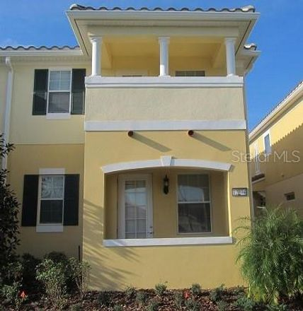 Rent this 3 bed townhouse on 12074 Ginkgo Drive in Orlando, FL 32827