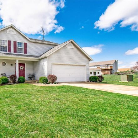 Rent this 3 bed house on 651 Loch Carron Drive in Wentzville, MO 63385