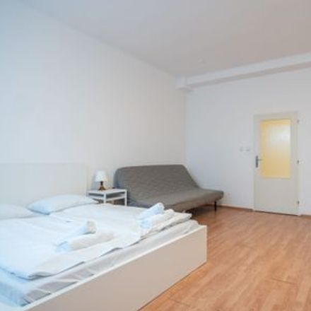 Rent this 1 bed apartment on Prague in New Town, PRAGUE