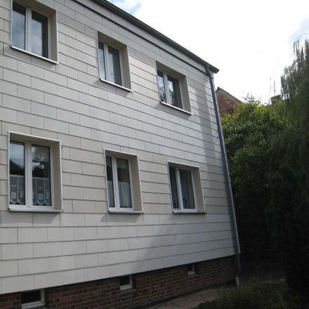 Rent this 3 bed apartment on Jerichower Land in Wohngebiet Einsteinstraße, SAXONY-ANHALT