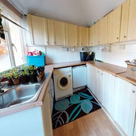 Rent this 4 bed house on Heol Ifor in Cardiff, United Kingdom