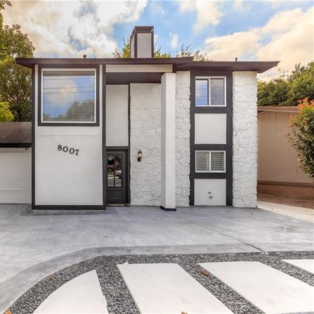 Rent this 4 bed house on 8007 South 1st Street in Austin, TX