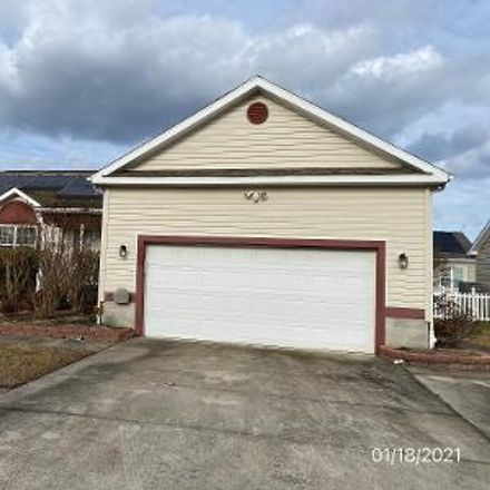 Rent this 3 bed house on 13 White Crane Dr in Berlin, MD