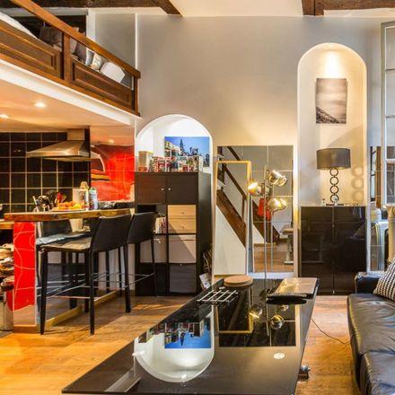 Rent this 0 bed apartment on Rue de la Verrerie in 75004 Paris, France