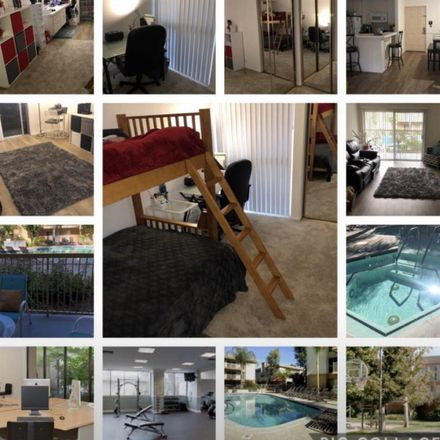 Rent this 1 bed room on Victory Boulevard in Los Angeles, CA 91303