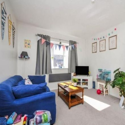 Rent this 2 bed apartment on Cumberland Place in London SE6 1LA, United Kingdom