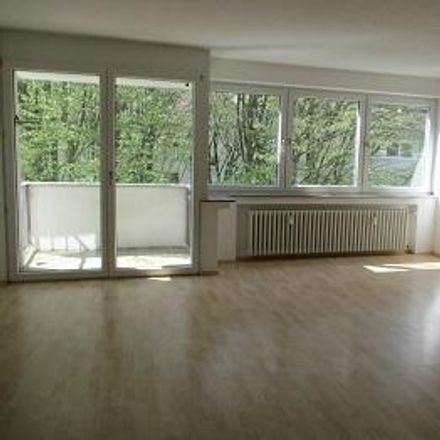 Rent this 3 bed apartment on Im Gries 13 in 53179 Bonn, Germany