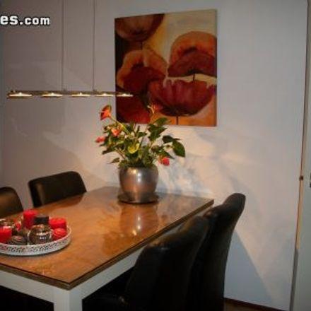 Rent this 1 bed apartment on Willem de Zwijgerlaan 79 in 2582 EJ The Hague, Netherlands