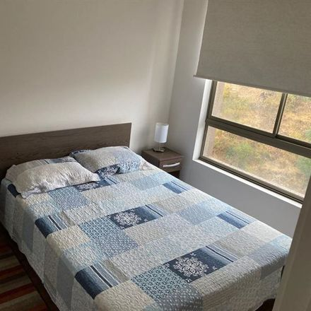 Rent this 2 bed apartment on Ventisquero Italia in 256 2126 Viña del Mar, Chile