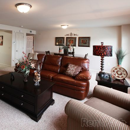 Rent this 2 bed apartment on Red Carpet in West Hefner Road, Oklahoma City