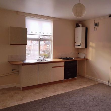 Rent this 1 bed apartment on 143 Newhampton Road West in Wolverhampton WV6 0RR, United Kingdom