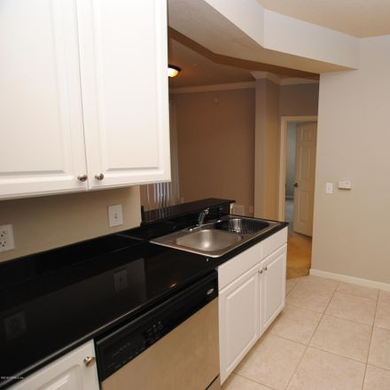 Rent this 1 bed condo on 8539 Gate Parkway West in Jacksonville, FL 32216