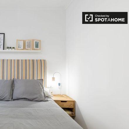 Rent this 5 bed apartment on Avinguda de Blasco Ibáñez in 162, 46022 Valencia