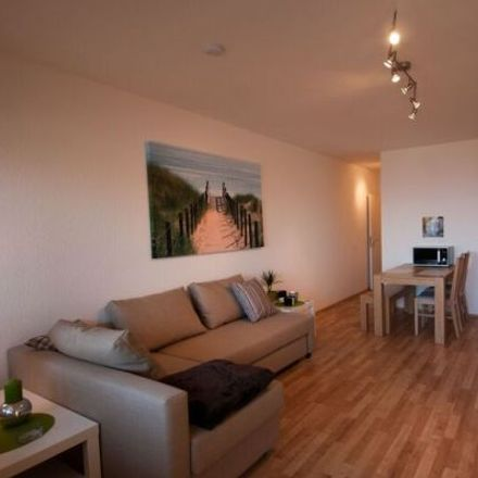 Rent this 1 bed apartment on Kaiserallee 15 in 76133 Karlsruhe, Germany